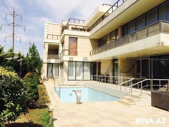 5 otaqlı ev / villa - Badamdar q. - 1200 m² (1)