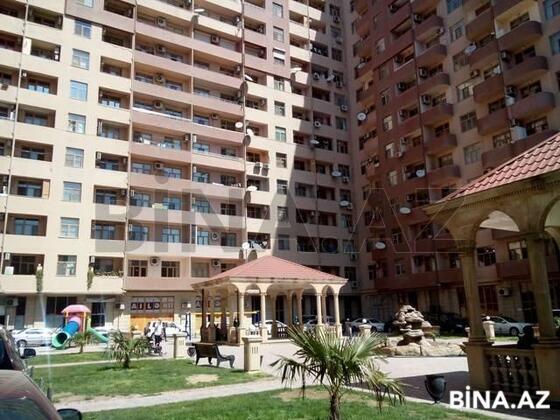 3-комн. новостройка - м. Джафар Джаббарлы - 150 м² (1)
