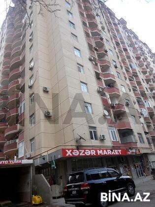 2 otaqlı yeni tikili - Nəriman Nərimanov m. - 95 m² (1)