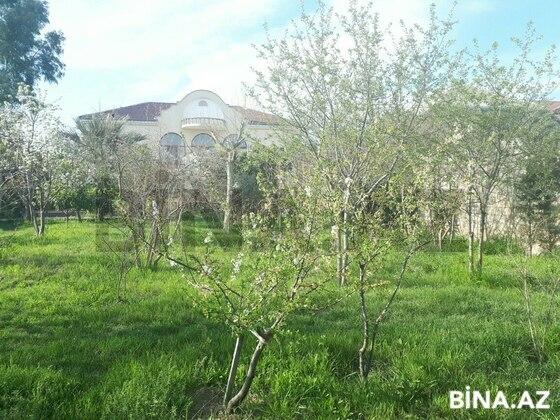 10 otaqlı ev / villa - Bülbülə q. - 408 m² (1)