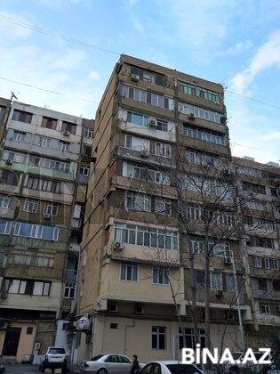 2 otaqlı köhnə tikili - Nərimanov r. - 51.7 m² (1)