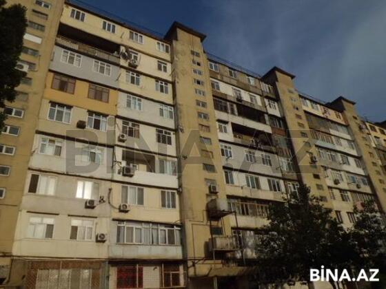 5 otaqlı köhnə tikili - 9-cu mikrorayon q. - 130 m² (1)