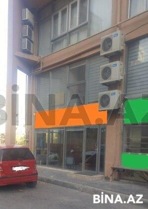8-комн. офис - м. Иншаатчылар - 280 м² (1)