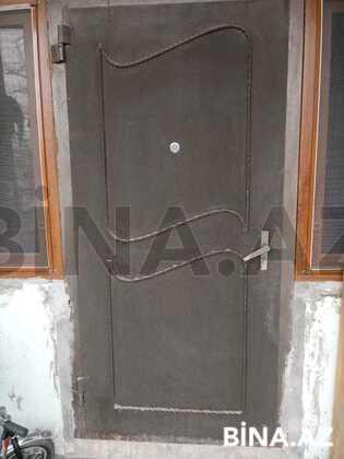 1 otaqlı ev / villa - M.Ə.Rəsulzadə q. - 12 m² (1)