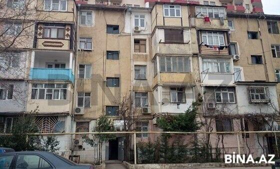 3 otaqlı köhnə tikili - Nəriman Nərimanov m. - 70 m² (1)