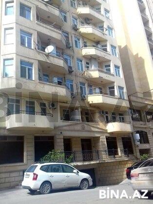 5 otaqlı yeni tikili - İçəri Şəhər m. - 360 m² (1)
