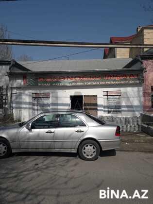 Obyekt - Biləcəri q. - 45 m² (1)