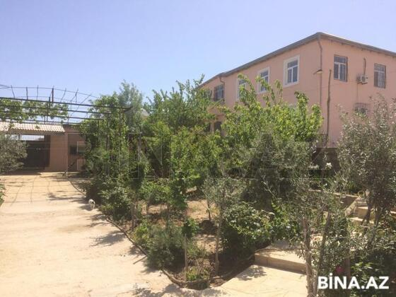 Bağ - Koroğlu m. - 170 m² (1)