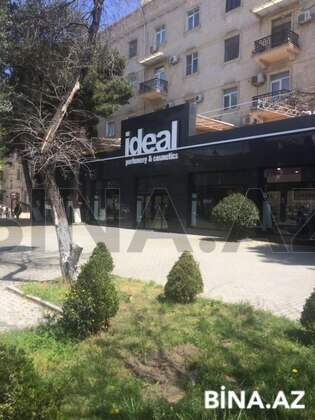 3 otaqlı köhnə tikili - Elmlər Akademiyası m. - 80 m² (1)