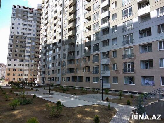 2 otaqlı yeni tikili - 20 Yanvar m. - 72 m² (1)