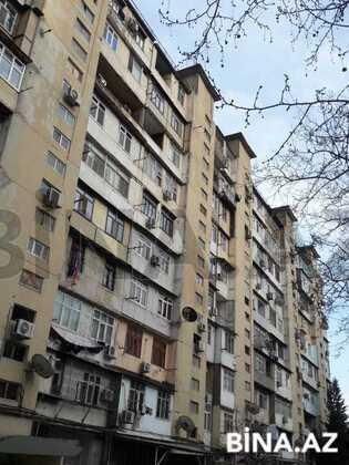 5 otaqlı köhnə tikili - Binəqədi r. - 120 m² (1)