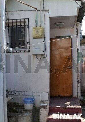 4 otaqlı ev / villa - İnşaatçılar m. - 90 m² (1)