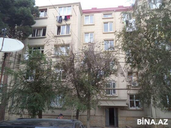 3 otaqlı köhnə tikili - Sumqayıt - 62.3 m² (1)