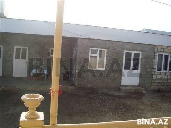 2 otaqlı ev / villa - Şəmkir - 85.1 m² (1)