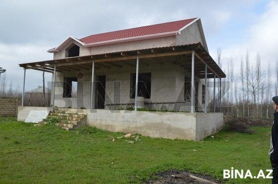 3 otaqlı ev / villa - Xudat - 200 m² (1)