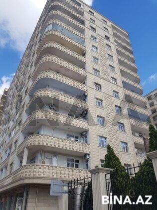 2 otaqlı yeni tikili - Binəqədi q. - 105 m² (1)