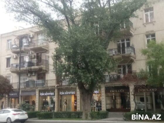 Obyekt - Yasamal r. - 80 m² (1)
