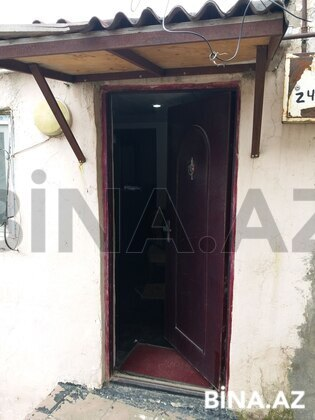 1 otaqlı ev / villa - Bayıl q. - 20 m² (1)