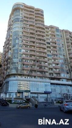 2 otaqlı yeni tikili - Elmlər Akademiyası m. - 100 m² (1)