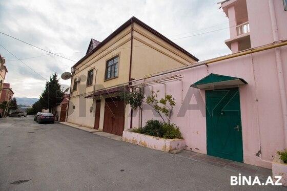 8 otaqlı ev / villa - Sulutəpə q. - 600 m² (1)