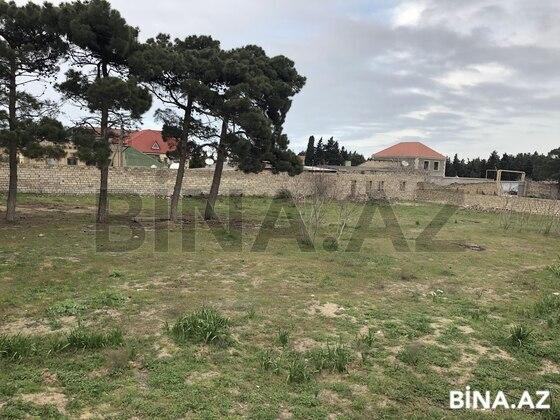 Torpaq - Mərdəkan q. - 24 sot (1)
