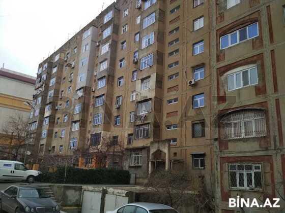 2 otaqlı köhnə tikili - 20 Yanvar m. - 65 m² (1)