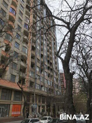 Obyekt - Nəsimi r. - 220 m² (1)
