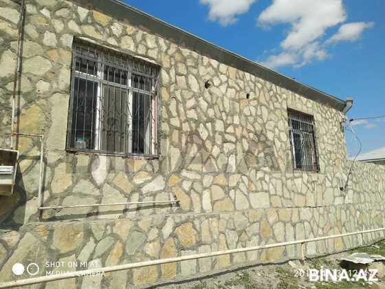 3 otaqlı ev / villa - Goranboy - 120 m² (1)