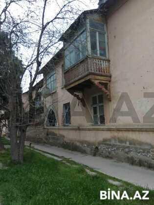 2 otaqlı köhnə tikili - Bakıxanov q. - 30 m² (1)