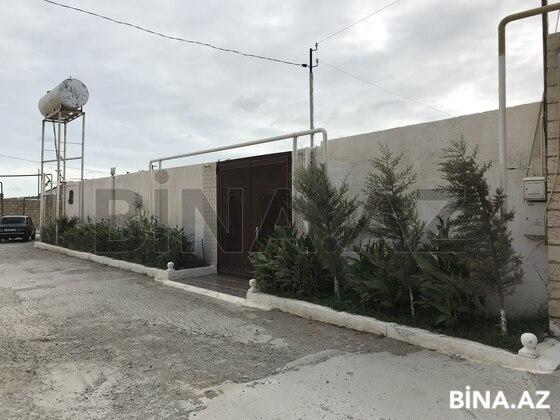 Bağ - Lökbatan q. - 1200 m² (1)