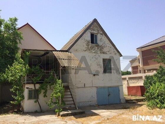 Bağ - Görədil q. - 100 m² (1)