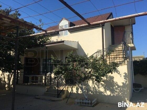 Bağ - Zirə q. - 75 m² (1)