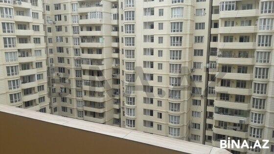 3 otaqlı yeni tikili - Nəsimi r. - 100 m² (1)