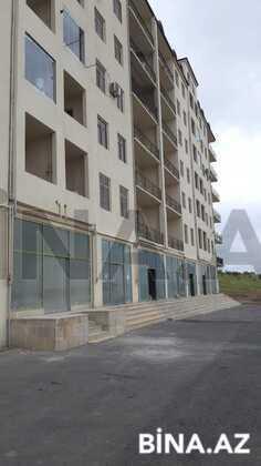 2 otaqlı yeni tikili - Saray q. - 78 m² (1)