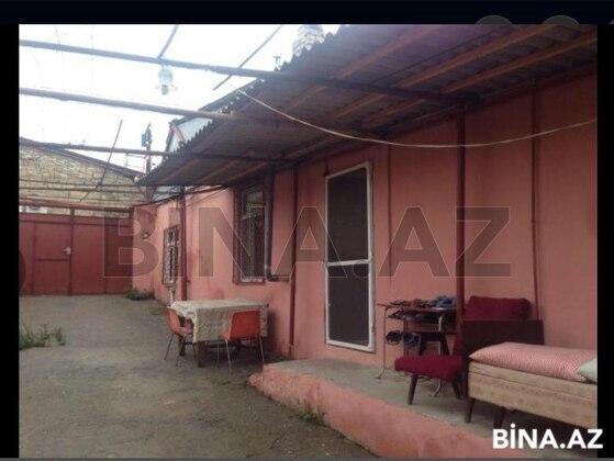 2 otaqlı ev / villa - Əhmədli m. - 75 m² (1)