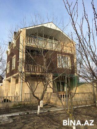 6 otaqlı ev / villa - Xudat - 240 m² (1)