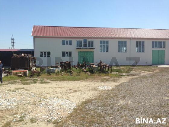 Obyekt - Zabrat q. - 3000 m² (1)