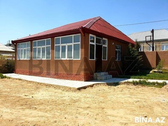 3 otaqlı ev / villa - Sulutəpə q. - 120 m² (1)