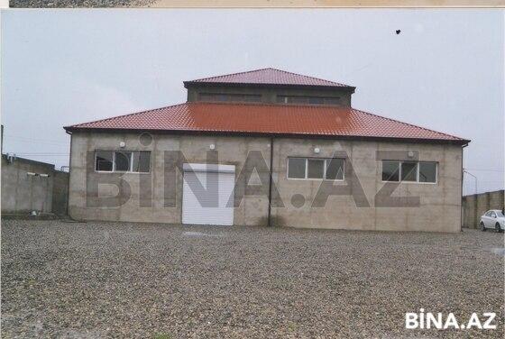 Объект - пос. Ени Сураханы - 500 м² (1)