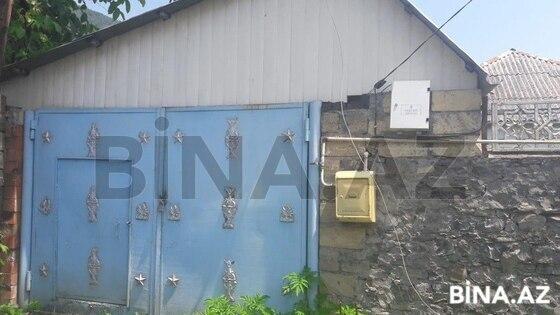 3 otaqlı ev / villa - İsmayıllı - 600 m² (1)