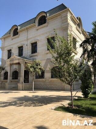 9 otaqlı ev / villa - Şağan q. - 600 m² (1)