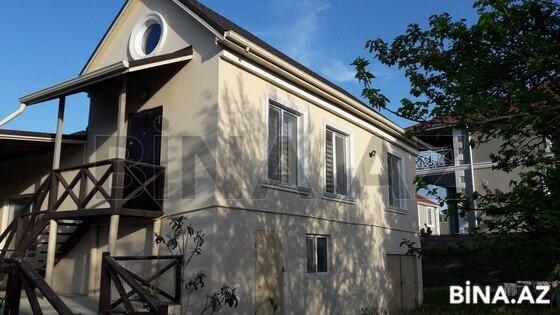 Bağ - Bilgəh q. - 130 m² (1)