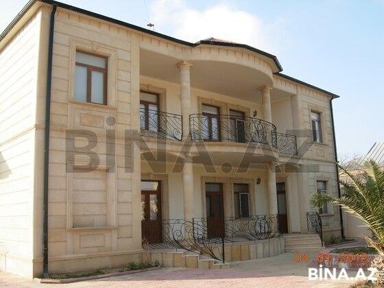 5 otaqlı ev / villa - Buzovna q. - 290 m² (1)