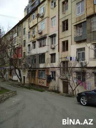 2 otaqlı köhnə tikili - Memar Əcəmi m. - 32 m² (1)