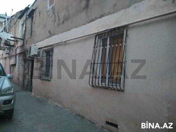 1 otaqlı ev / villa - Nizami m. - 30 m² (1)