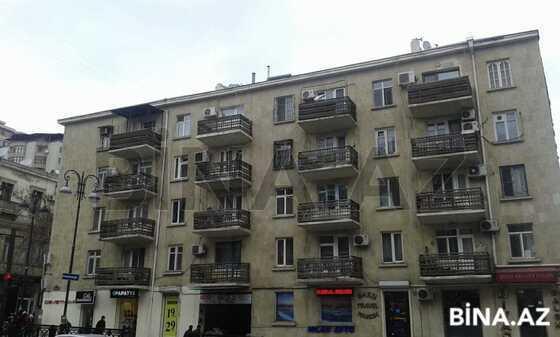 2 otaqlı köhnə tikili - Gənclik m. - 54 m² (1)