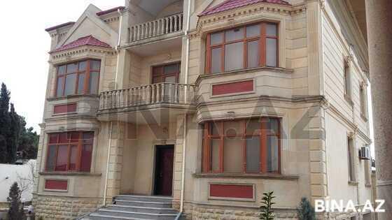 9 otaqlı ev / villa - Bilgəh q. - 400 m² (1)