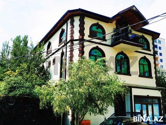 12 otaqlı ev / villa - Xətai r. - 430 m² (1)