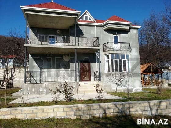 6 otaqlı ev / villa - İsmayıllı - 225 m² (1)