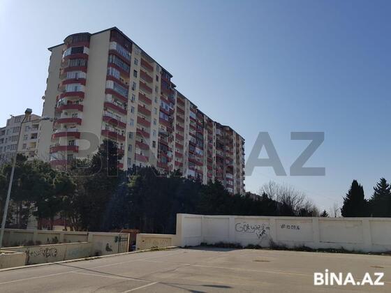 4 otaqlı yeni tikili - Əhmədli q. - 165 m² (1)